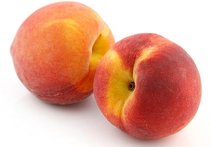 Peaches-for-weight-loss