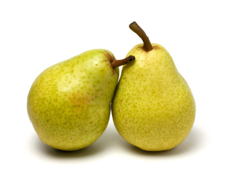 pears-for-weight-loss