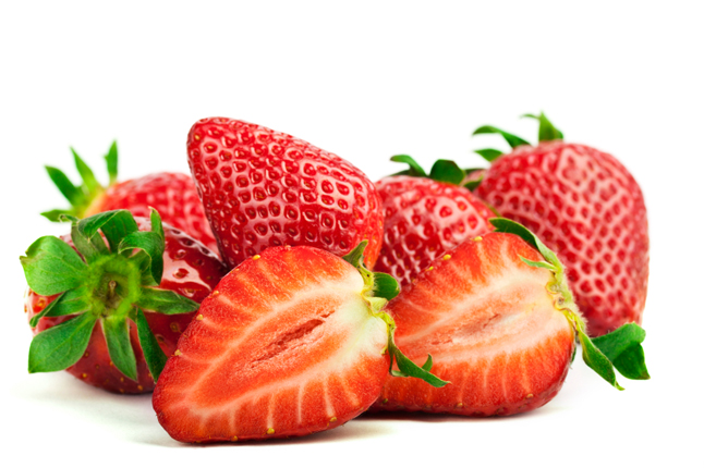 strawberries-for-weight-loss